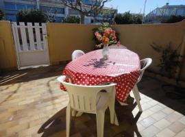 Hotel Photo: Rental Villa Amandines - Port-La-Nouvelle