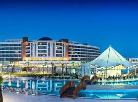Hotel Photo: Aquasis De Luxe Resort & SPA - Ultra All Inclusive