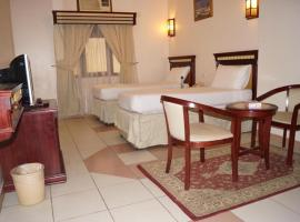 A picture of the hotel: Al Fajr Al Badea Hotel 3
