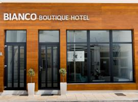 A picture of the hotel: Bianco Boutique Hotel