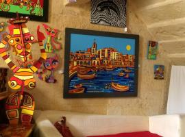 Hotel Photo: Il-Forn Art Gallery & Host