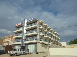 Hotel Photo: Hotel Pacific, Lda