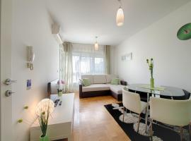 A picture of the hotel: Apartment Green