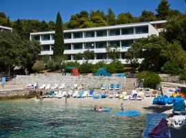 Hotel Photo: Hotel Sirena