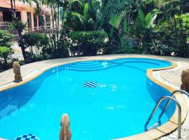 Hotel Photo: Amy Village Garden Resort