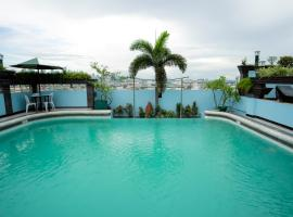 A picture of the hotel: ZEN Rooms EDSA Taft Avenue