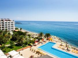 Hotel Photo: Hilton Giardini Naxos