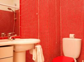 Hotel photo: Passionate studio, Cascais Bay