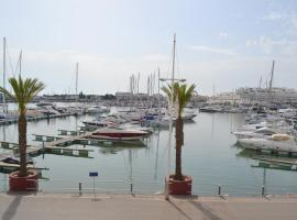 Hotel photo: RH Coral 1 - Marina Vilamoura Apartment