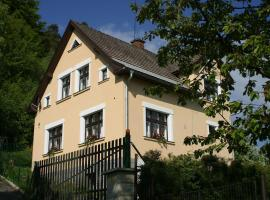 A picture of the hotel: Holiday Home Jana