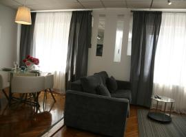 Hotel photo: Apartmants Meli
