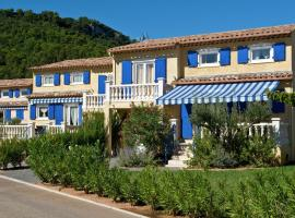 Hotel Photo: Holiday Home Le Clos Des Oliviers 1