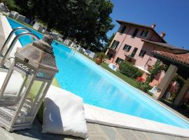 Hotel photo: Torre dei Frati Bed & Breakfast