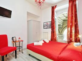 Lucky Holiday Rooms Rome Italy