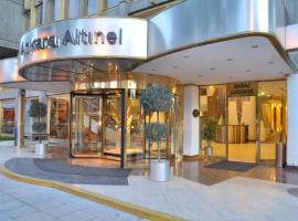 A picture of the hotel: Altinel Ankara