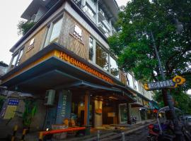 Hotel Photo: Guilin Huguang Shanshe Holiday Hotel