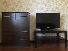 Hotel photo: Apartment in Barnaul
