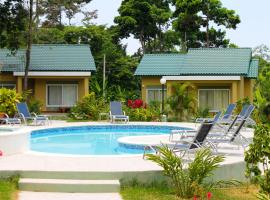 Hotel Photo: Corinto Pearl Eco Resort