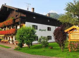Hotel Photo: Hotel Garni Wagnerhof