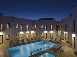 A picture of the hotel: Asmin Hotel Bodrum