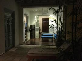 Small House Boutique Guest House Galle Sri Lanka