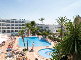 Hotel Photo: Hotel Playasol Mare Nostrum