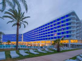 Hotel Photo: Hotel Playasol The New Algarb