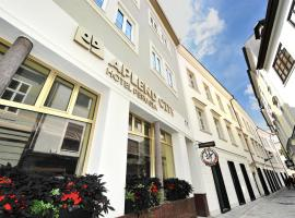 Hotel Photo: APLEND CITY Hotel Perugia