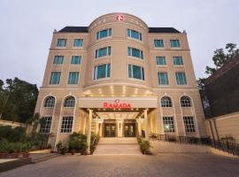 A picture of the hotel: Ramada Jalandhar City Center