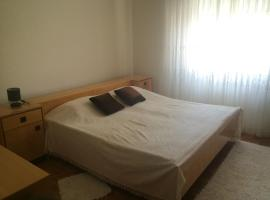 Hotel photo: Apartment Zorka