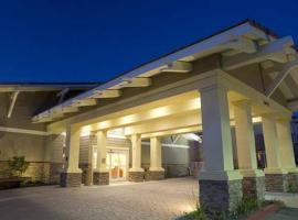 Hotel Photo: Homewood Suites by Hilton Agoura Hills