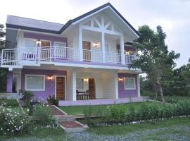 The Carmelence Lodge Tagaytay Philippines