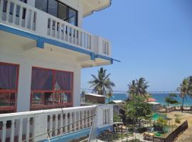 Hotel Photo: Sea Breeze Guest Inn