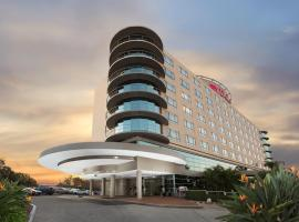 Hotel Photo: Rydges Parramatta
