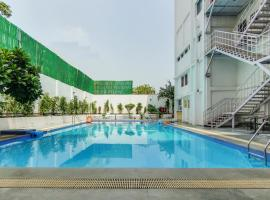 Hotel Photo: Vibe By The LaLiT Traveller