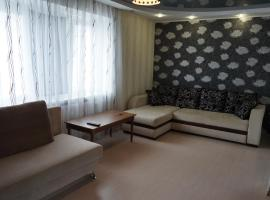 Hotel Photo: Apartments on Barykina 113
