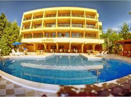 Hotel Exotica Golden Sands Bulgaria