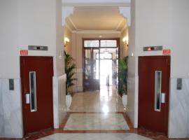 Hotel photo: Hostal Galaico