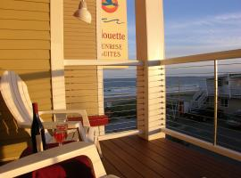 Alouette Sunrise Suites Old Orchard Beach United States