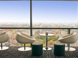 Hotel photo: Radisson Blu Hotel, Hasselt