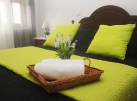 Hotel photo: Apartamento Couto