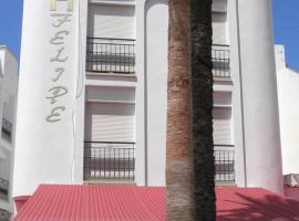 Hotel Photo: Pensión Felipe