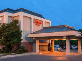 Hotel Photo: Hampton Inn Des Moines-Airport
