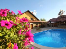 Hotel Photo: Guest House Vila Alexandar
