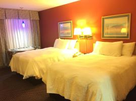 Hotel Photo: Americas Best Value Inn - Garden City