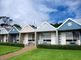 Hotel Photo: Sorrento Beach Motel