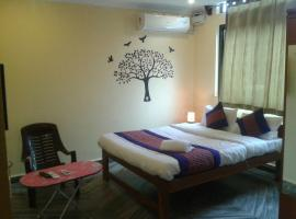 A picture of the hotel: Hotel Golden Residency