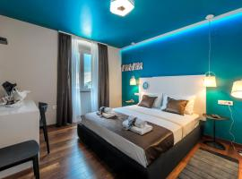 Hotel photo: Hvar Riva Rooms