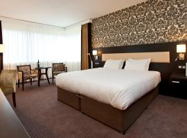 Hotel Photo: Ramada Plaza Antwerp