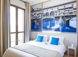 Hotel Photo: B&B Hotel Firenze Novoli